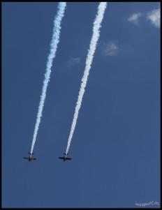 Firebirds Aerobatics